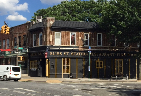 Bliss Street Station closes