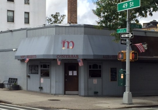 Murphy's Closed, shut down by Court Order