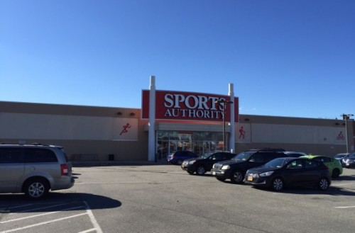 SportsAuthority