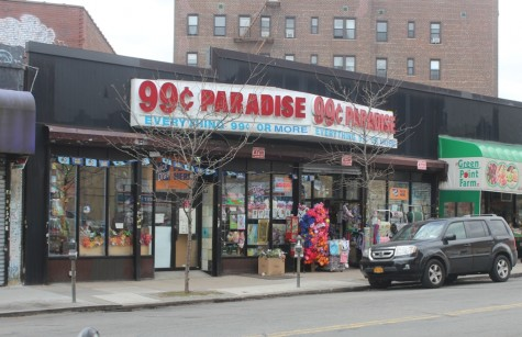 Sunnysides 99 Cent Paradise Is For Sale