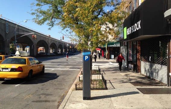NYC Hikes Metered Parking Rates, Increase to Hit Queens in