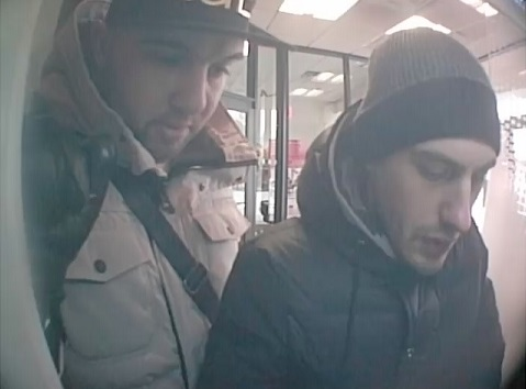 Skimming device placed on ATM at HSBC on Northern Blvd, police