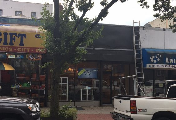 Family Optometry Opens On Skillman Avenue In Former Apollonia