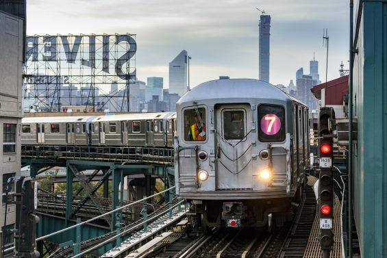 7 Train Service to Increase for L Train Shutdown in April